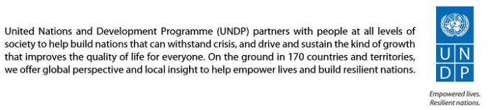 UNDP Logo 720