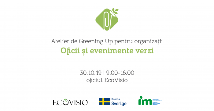 GreenUp event cover 1