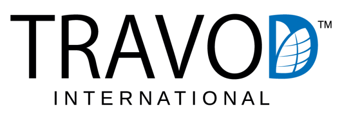 TRAVOD logo