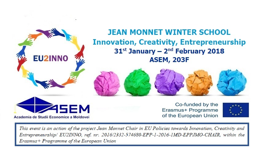 EU2INNO winter school cover EN1