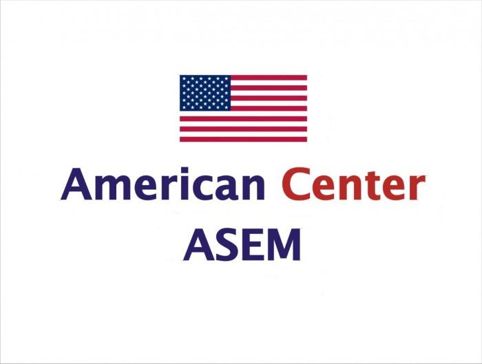 Plaque American center