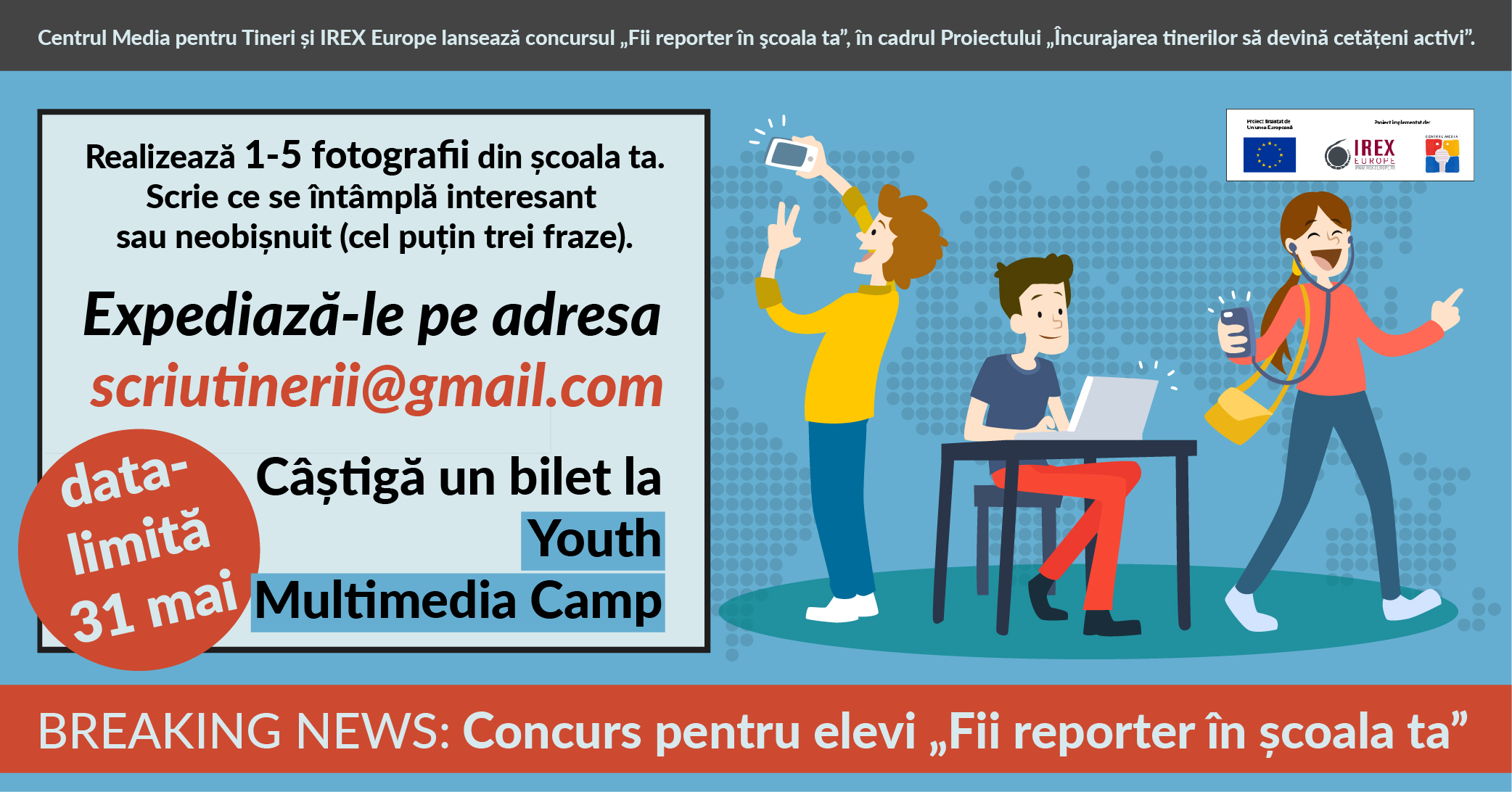 http://www.civic.md/concursuri/42188-concurs-pentru-elevi-fii-reporter-in-scoala-ta.html