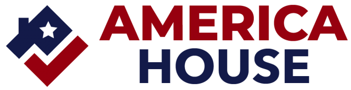 america house Logo thumb medium700 0